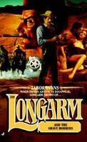Longarm and the Grave Robbers