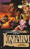 Longarm and the Devil's Sister