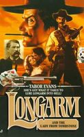 Longarm and the Lady from Tombstone
