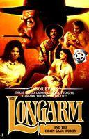 Longarm and the Chain Gang Women