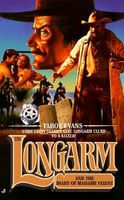 Longarm and the Diary of Madame Velvet