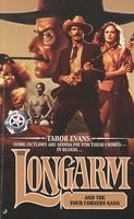 Longarm and the Four Corners Gang