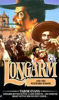 Longarm and the Wayward Widow