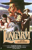 Longarm and the Nevada Slasher