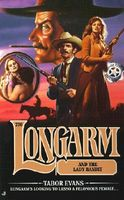 Longarm and the Lady Bandit