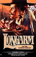 Longarm & the Scorpion Murders