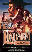 Longarm and the Six-Gun Senorita