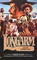 Longarm and the Gunshot Gang