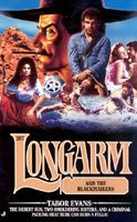 Longarm and the Blackmailers