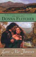 Love Me Forever by Donna Fletcher