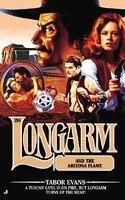 Longarm and the Arizona Flame