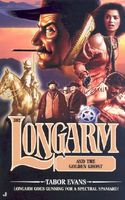 Longarm and the Golden Ghost
