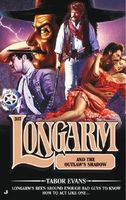 Longarm and the Outlaw's Shadow