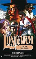 Longarm and the Tall Timber