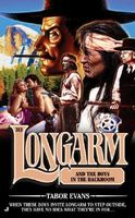 Longarm and the Boys in the Backroom