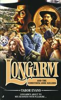 Longarm and the Comstock Lode Killers