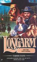 Longarm and the Lost Patrol