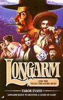 Longarm and the Texas Treasure Hunt