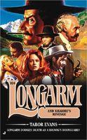 Longarm and Kilgore's Revenge