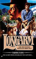 Longarm and the Panther Mountain Shoot-out