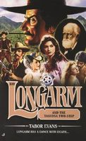 Longarm and the Tascosa Two-Step