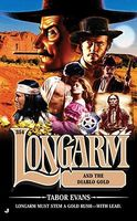 Longarm and the Diablo Gold