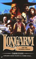 Longarm and the Wyoming Woman
