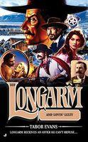 Longarm and Lovin' Lizzy