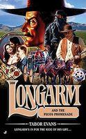 Longarm and the Pecos Promenade