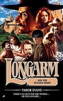 Longarm and the Missing Bride
