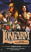 Longarm and the Pleasant Valley War
