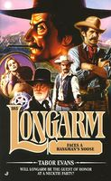 Longarm Faces a Hangman's Noose