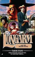 Longarm and the Killer Couple