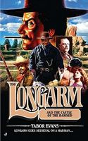 Longarm and the Castle of the Damned