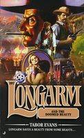 Longarm and the Doomed Beauty