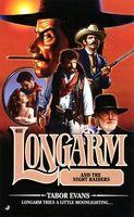 Longarm and the Night Raiders
