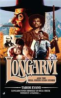 Longarm and the Hell Creek Lead Storm