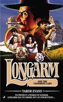 Longarm and the Vanishing Lady