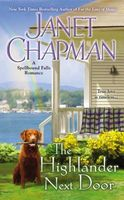 The Highlander Next Door by Janet Chapman