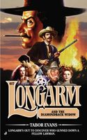 Longarm and the Diamondback Widow