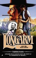 Longarm and the War Clouds