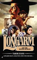 Longarm and the Missing Husband