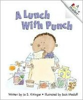 Lunch with Punch