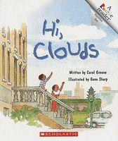 Hi, Clouds
