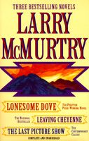 Lonesome Dove / Leaving Cheyenne / The Last Picture Show