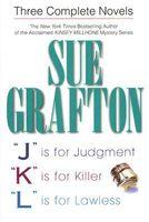 Three Complete Novels: J, K, & L