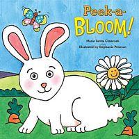 Peek-a-Bloom!