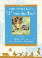 The World of Winnie the Pooh and The House at Pooh Corner
