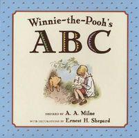 Winnie-the-Pooh ABC