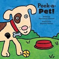 Peek-A-Pet!